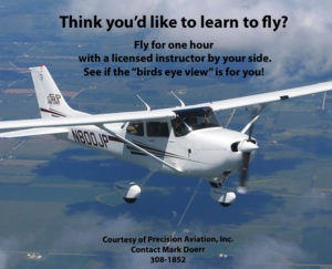flying cert copy